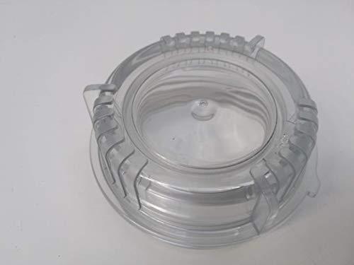 GARDENA Filterkappe transparent 1481/1483/1485/1763/1765/1767. Art.-Nr.: 1481-00.900.11 ACHTUNG !! Feingewinde