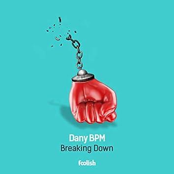 Breaking Down (Radio Edit)