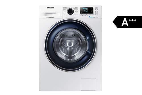 Samsung WW81J5436FW/EG Waschmaschine Frontlader/A+++/1400 UpM/kg/SchaumAktiv-Technologie/FleckenIntensiv