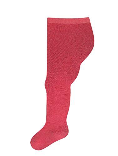 SocksAndTights - Collant - Bébé (fille) 0 à 24 mois Rose Saumon
