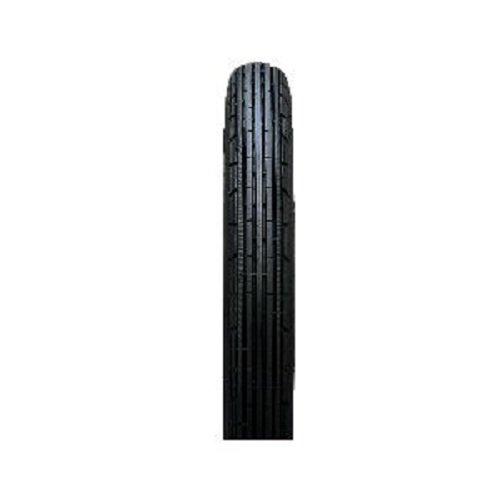IRC(アイアールシー)井上ゴムバイクタイヤ NF6 フロント 2.50-17 4PR チューブタイプ(WT) 329107 二輪 オー...