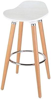 La chaise longue Tabouret DE Bar Oaky, Bois, 59,2x39x80,5 cm