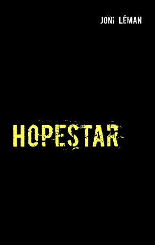 Hopestar: Tieteisromaani (Finnish Edition)