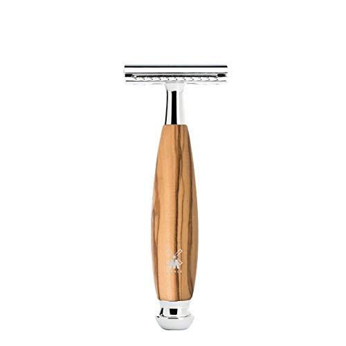 Mühle - Maquinilla de afeitar (peine cerrado)