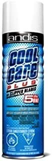 Andis Cool Care + for Clipper Blades 460 ml Aero (3-Pack) by Andis