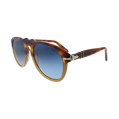 Persol Hombre gafas de sol PO0649, 1052S3, 54