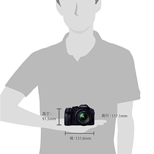 パナソニックデジタルカメラルミックスFZ300光学24倍ブラックDMC-FZ300-K