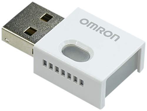 オムロン 環境センサ(USB型) 2JCIE-BU01(F1) フィルタキャップ標準装備