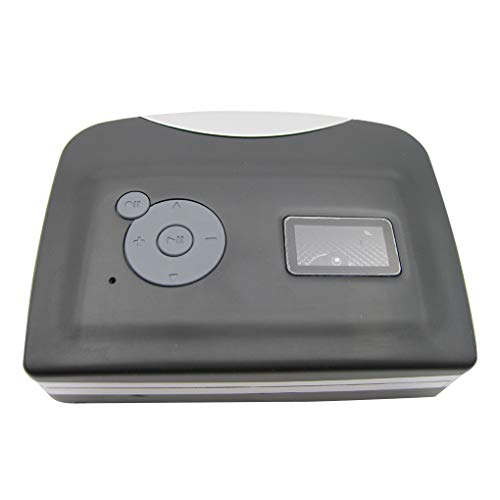 La Cinta de Casete USB Reproductor Walkman de Cinta a la Captura del USB MP3 Converter USB Flash Drive estéreo o capturar Jugador