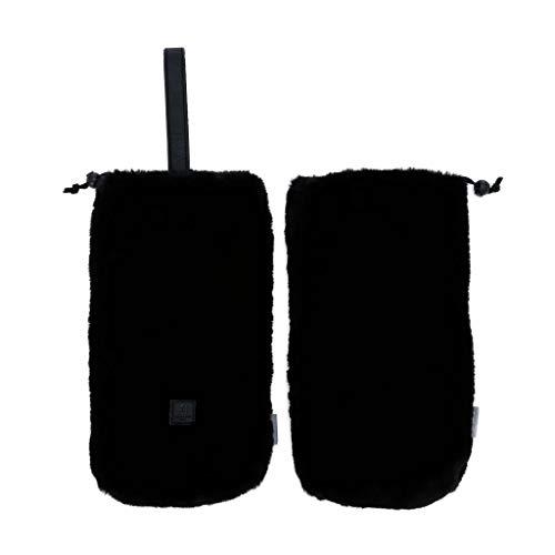 [フットジョイ] シューズバッグ FJモノトーンシリーズ ブラック