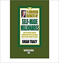 The 21 Success Secrets of Self-Made Millionaires (Hindi Edition)