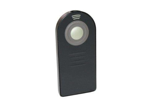 vhbw Disparador Remoto a Distancia Compatible con Pentax Optio* 550, 555 Cámara