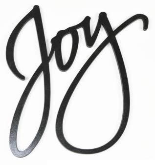 Best joy word art Reviews