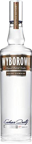 Wyborowa Kartoffel Wodka (1 x 0.5 l)