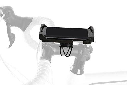 Smartphone-Halter Zefal Z Console Universal Gr.M, schwarz (1 Stück)