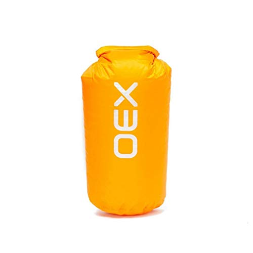 Oex 15 Litre Drysac, Orange, One Size