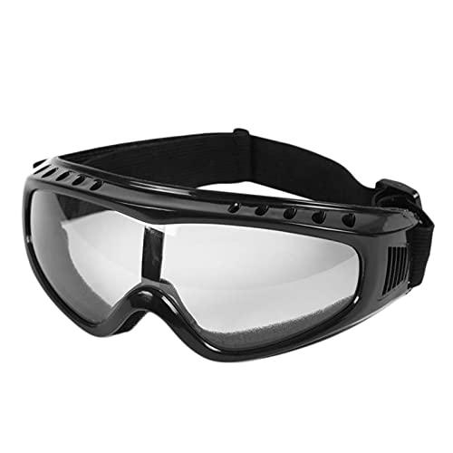 PPLAX Protección clásica Airsoft Goggles Táctico Paintball Glasses Claro Gafas de Viento Moda Gafas de Sol Accesorios