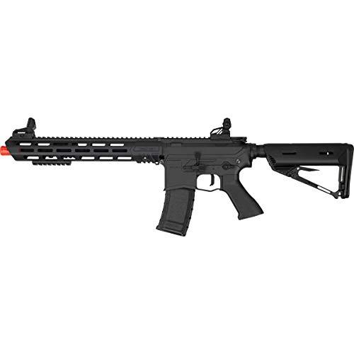 Valken ASL Hi-Velocity M4 Airsoft Rifle AEG 6mm Rifle (Tango)