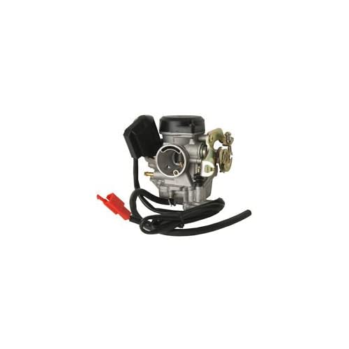 Gy6 Gas Scooter Bike Moped Engine Carburetor 50cc Roketa Kymco Tao Tao 139QMB