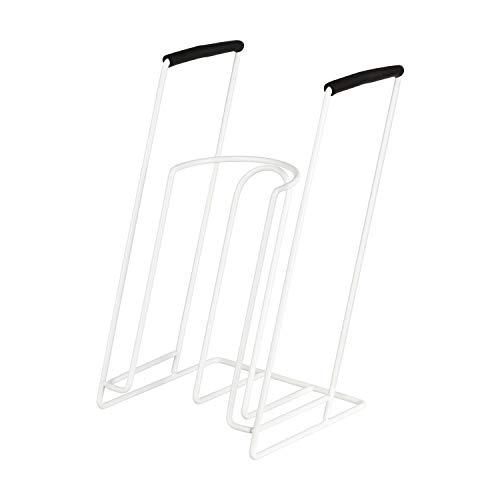 flexilife XXL Strumpfanzieher Strumpfanziehhilfe Anziehilfe für Kompressionsstrümpfe und Strumpfhosen in unterschiedlichen Varianten (Innendurchmesser 13 cm)