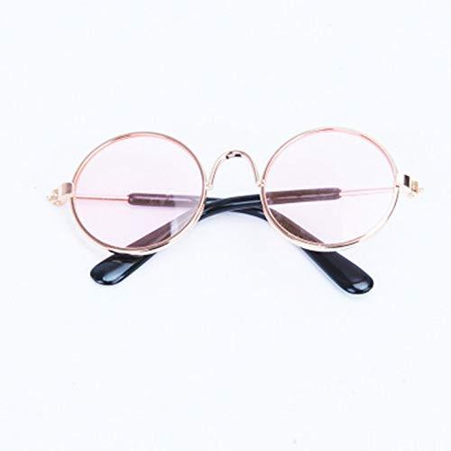 ukyukiko Katzenbrille, langlebig, Katzenpflege, Hunde, Sonnenbrille, coole Brille