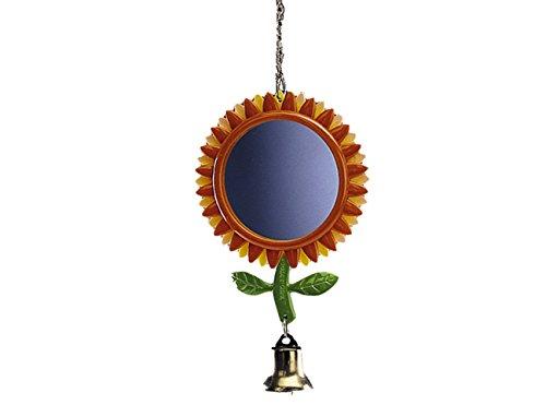 Nobby Blumen Spiegel 24 cm