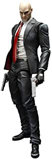 hitman absolution action figure
