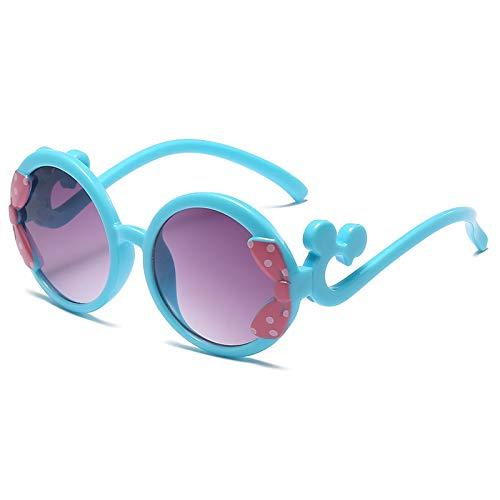 Moda, Hombres y Mujeres, Gafas de Sol, Gafas de Sol, Gafas de Sol, Gafas de Sol, Gafas de Sol, Gafas de Sol. Zhenzhiyangshangmao (Size : Blue)