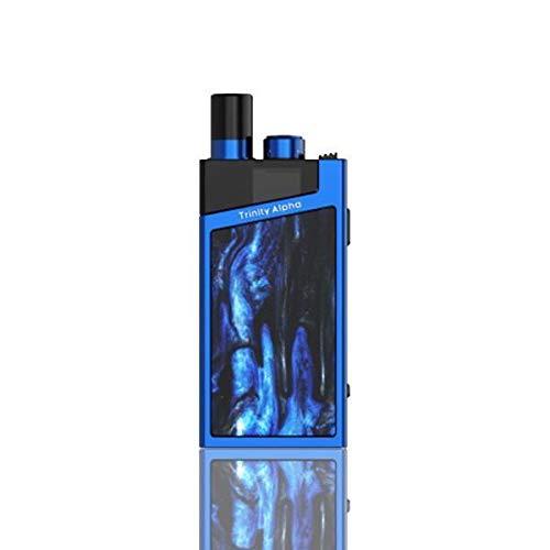 SMOK TRINITY ALPHA 30W POD SYSTEM - Senza Nicotina (Blu)