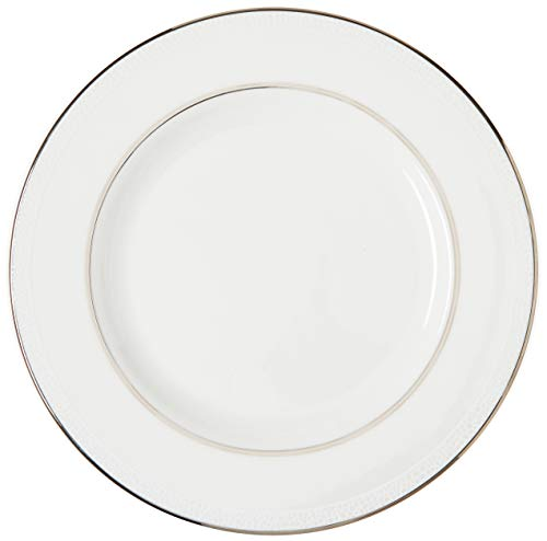 Kate Spade 6383418 Cypress Point - Plato de ensalada (porcelana)