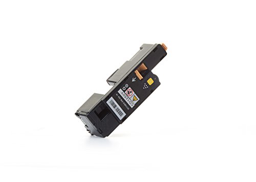 SuppliesOutlet Dell 331-0779 (DG1TR) High Yield Toner Cartridge - Yellow - Compatible - For Color Laser 1250c, 1350cnw, 1355cn, 1355cnw, C1760nw, C1765nf, C1765nfw, Multifunction 1355cn, 1355cnw