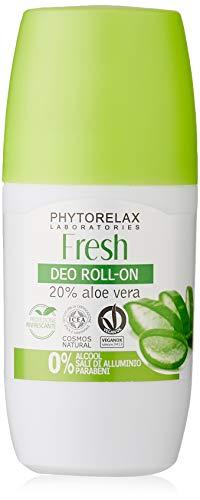 PHYTORELAX Deodorant Roll-On 50 Ml Fresh Les Soins Et L'Hygiène Corporelle