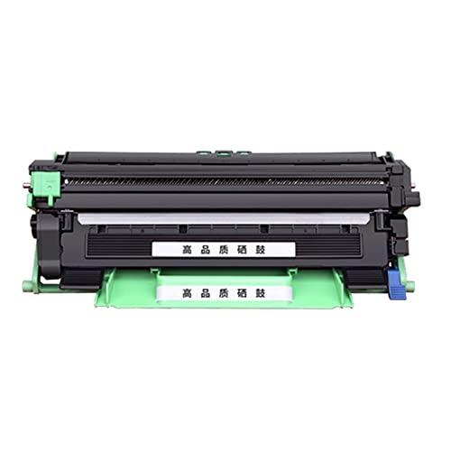 AZXC Reemplazo de Cartuchos de tóner Compatible para el Hermano HL-1110E, Trabajo de Alto Rendimiento con impresoras TN1000 1110R HL-1112 DCP-1510 1512R, con Chip Drum Kits