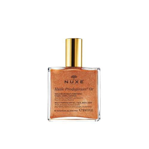 NUXE Huile Prodigieuse Or NF 50 ml