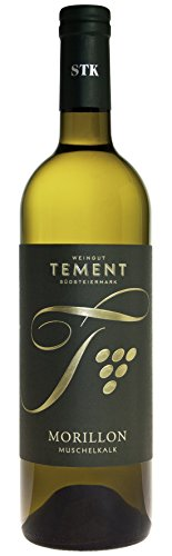 Weingut Tement Morillon Muschelkalk 2015 trocken (1 x 0.75 l)