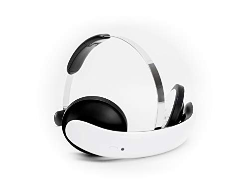Flow tDCS Headset Device for Depression   Medically Approved Brain Stimulation for at-Home use