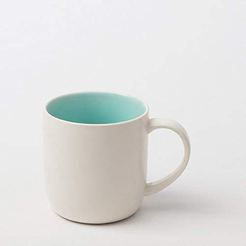 Taza de cerámica nórdica Taza de café Cerámica de la taza de la taza de la taza de la taza