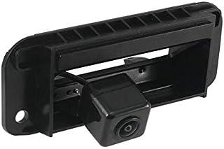 Cámara Trasera de visión Trasera para retrovisores, cámara de visión Nocturna, Impermeable, para