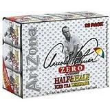 Arizona Zero Half & Half Arnold Palmer, 11.5 OZ (Case of 1)