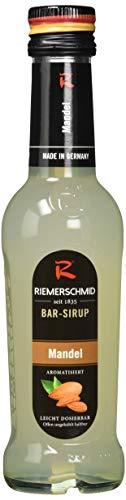 Riemerschmid Bar-Sirup Mandel (1 x 0.25 l)