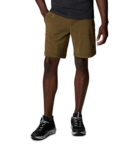 Columbia Columbia Lodge Pantalones cortos de tela para hombre