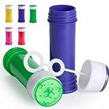 DISOK Lote de 30 Pomperos de Jabón (Líquido no Incluido) - Pomperos Baratos para niños de Colores, Regalos y Recuerdos Infantiles niños, colegios, guarderías, comuniones, pompas