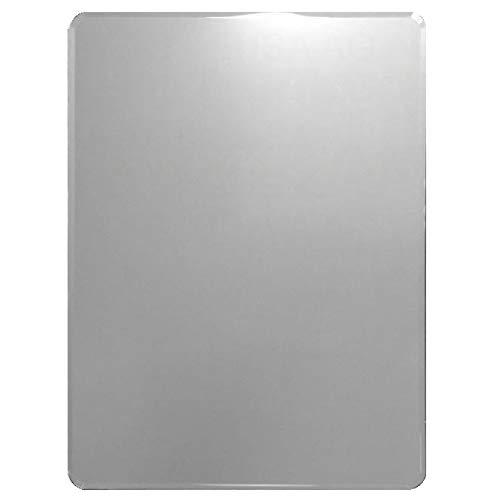 Moderner Spiegel - ca. 70 x 50cm - eckig