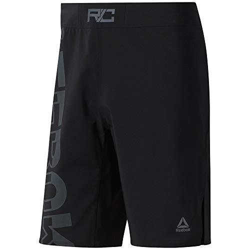 Reebok Cbt Core MMA Shorts für Herren XL Schwarz