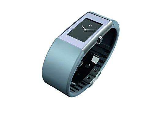 Rosendahl Damen Analog Quarz Smart Watch Armbanduhr mit PU Armband 43179