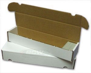 1000 card storage box - 4