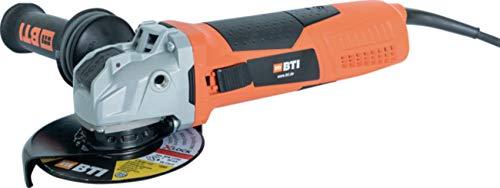 Winkelschleifer WKS 17-125 1700 W, X-LOCK ohne BTI-Box Ø 125 mm