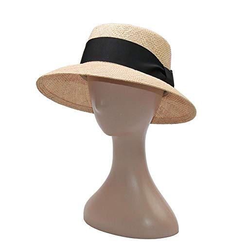 DöllSonnenhut Hut Mode Elegante Damen Kirche Hüte Hut Gras Sommer Strand Hut Zubehör Für Frauen