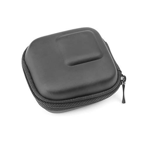 Ashley GAO Para gopro héroe 7 6 5 negro mini EVA caja de almacenamiento protectora bolsa montaje para Go Pro Hero 7 6 5 Accesorios