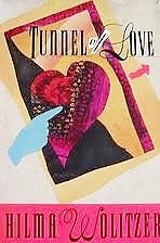 Tunnel of Love 0061180076 Book Cover